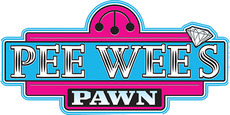 Pee wee's Pawn Shop