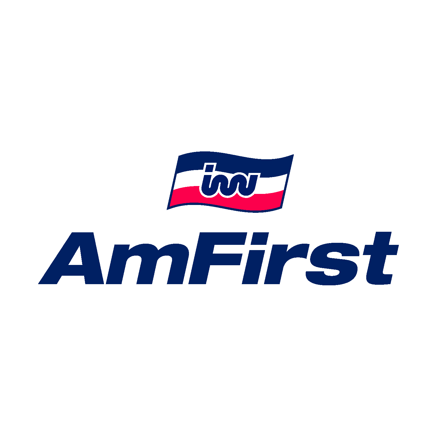 AMFIRST-logo-PMS_primary-stacked-full-color-navy-text